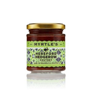 Hereford Hedgerow Chutney
