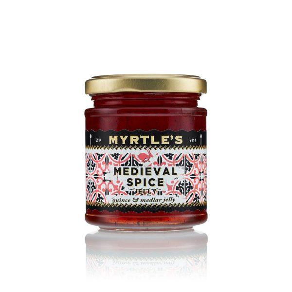 Medieval Spice Jelly