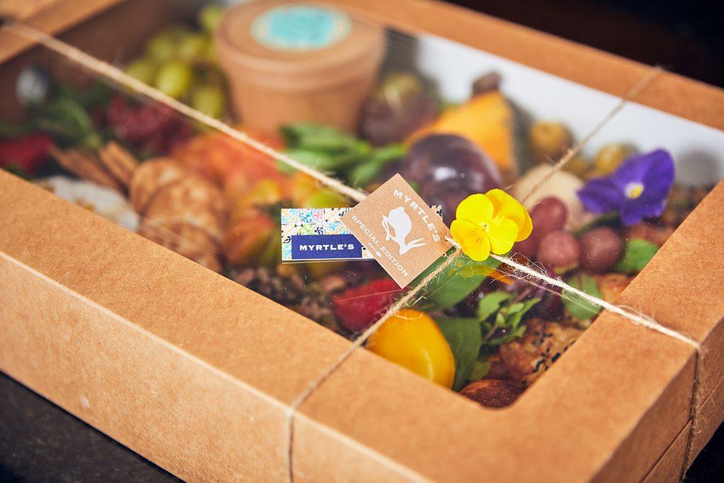Sharing Box 1