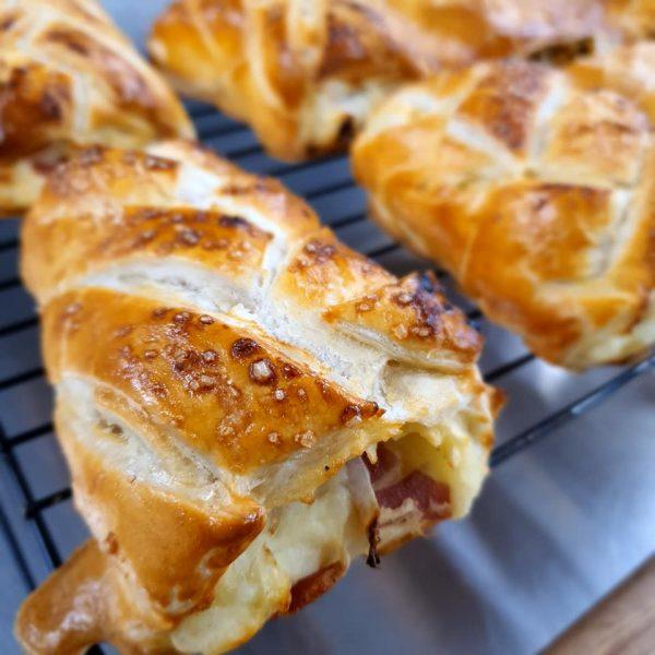Shropshire Fidget Pasty